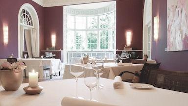 Wintergartenrestaurant: Bild 12