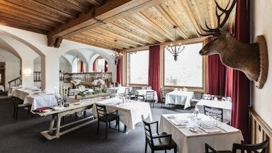 Engandiner Gourmet Restaurant: Bild 4