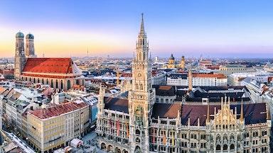 München - Kultur und Shopping: Bild 16