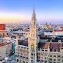 München - Kultur und Shopping