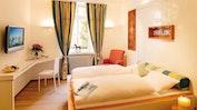 Übernachtung im Wellroom im Hotel Helvetia am Bodensee: Bild 15