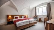 Engadiner Doppelzimmer: Bild 1
