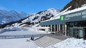 Alpine Spa im Sportzentrum Mürren: Bild 19