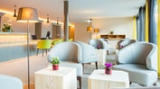 Romantik Hotel The Alpina Mountain Resort & Spa: Bild 7