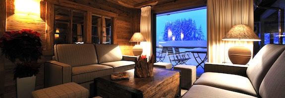 Verliebt in Saanenmöser-Gstaad