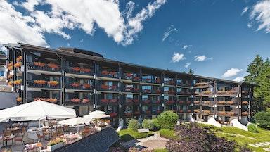 Hotel Vier Jahreszeiten am Schluchsee: Bild 8