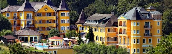 Schlössl Hotel Kindl