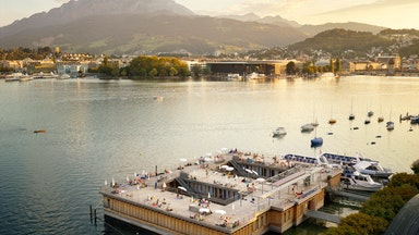 Stadt Luzern: Bild 25