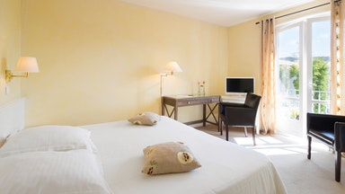 Comfort Doppelzimmer: Bild 1