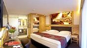 Hotel Elisabeth bei Kitzbühel: Bild 1