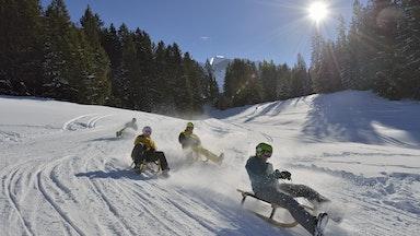 2-Tages Skipass für die Region Sörenberg: Bild 23