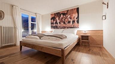 Doppelzimmer mit Seeblick: Bild 1