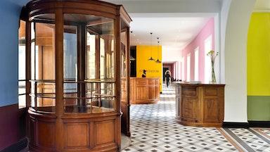 Hotel mit Charakter, gestaltet von Christian Lacroix: Bild 14