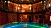 Romantisches Hammam & Spa im Oktogon Bern: Bild 2