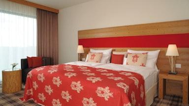 Premium Doppelzimmer - 24-26m²: Bild 1