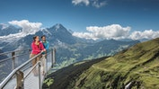Jungfrau-Region - Ein Ski- und Wanderparadies: Bild 33