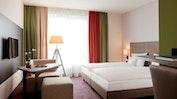 Komfort Doppelzimmer - 28 m²: Bild 6