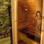 Jardin Secret - Wellnessbereich