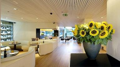 Radisson Blu Hotel: Bild 16
