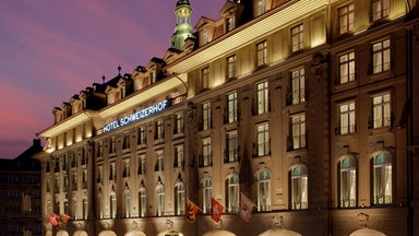 Das Luxushotel im Herzen von Bern: Bild 16