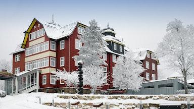 Berghotel Oberhof: Bild 11