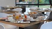 Le Moulin-Restaurant: Bild 17