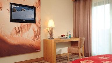 Premium Doppelzimmer - 24-26m²: Bild 6