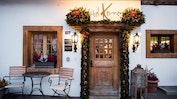 Hotel Kernen in Schönried-Gstaad: Bild 4