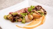 Restaurant La Rose Des Vents: Bild 8
