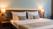 Comfort Doppelzimmer Bergsicht: Bild 1