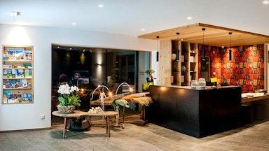 La Casies | mountain living hotel: Bild 8