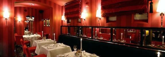 Romantik Hotel in Weimar