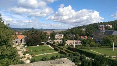 Das Schlosshotel Blankenburg: Bild 6