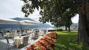 Restaurant Ai Giardini di Sassa: Bild 21