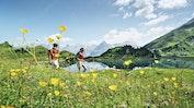 Wander- und Skigebiet Titlis: Bild 7