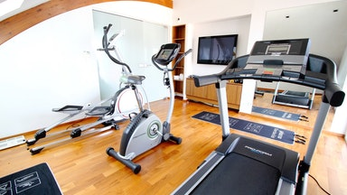 Entspannung & Fitness: Bild 10