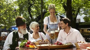 München - Kultur und Shopping: Bild 22