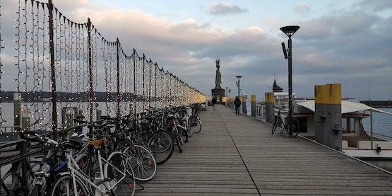 Zwei Tage in Konstanz mit weekend4two