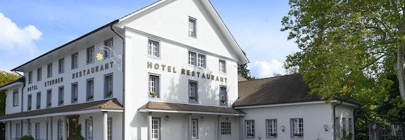 Romantik Hotel Sternen