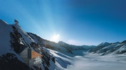 Jungfraujoch mit Sphinx: Bild 22