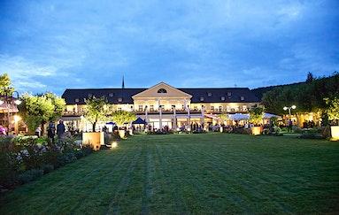 Zweisamkeit in der Pfalz