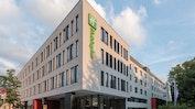 Silvester im Holiday Inn Munich - Westpark: Bild 2