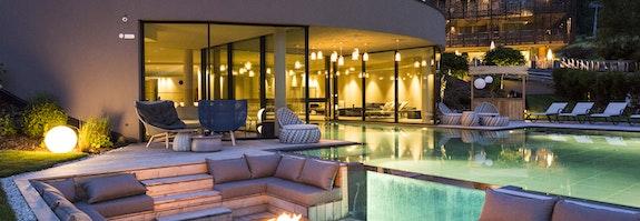 Wellness im Soulful Hotel