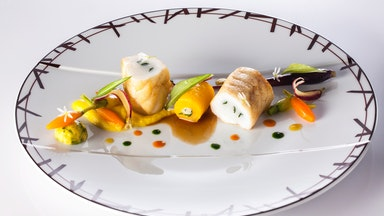 Exklusive Gourmet Küche: Bild 19