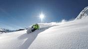 Schneereich Mellau-Damüls in Vorarlberg: Bild 4
