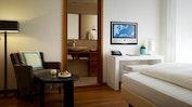 Standard Doppelzimmer: Bild 7
