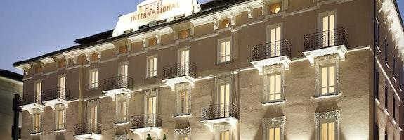 Hotel & SPA Internazionale