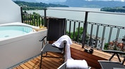 Penthouse Spa Junior Suite mit Whirlpool: Bild 1