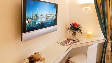 Übernachtung im Wellroom im Hotel Helvetia am Bodensee: Bild 14