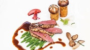 Feinschmeckerrestaurant: Bild 13